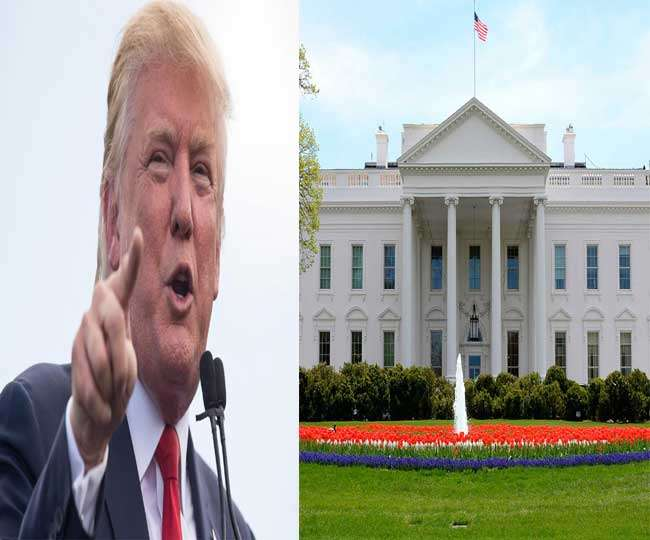 आतंकी हमला होने पर सीक्रेट सर्विस नहीं बचा पाएगी  राष्ट्रपति डोनाल्ड ट्रंप को