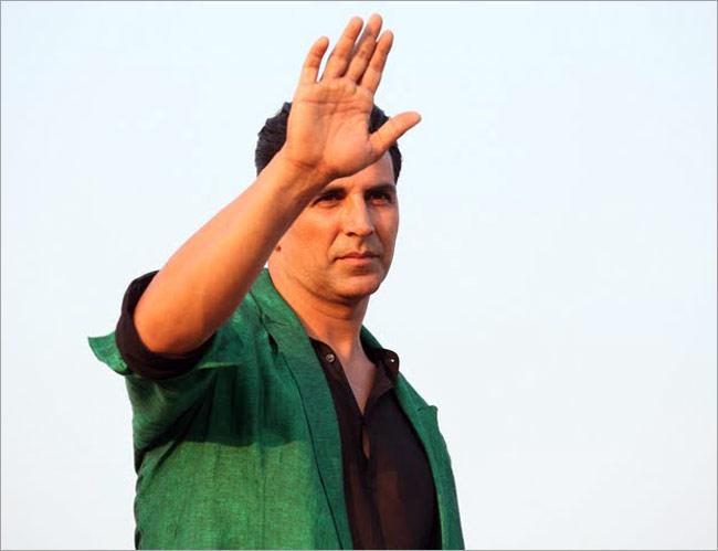 बॉलीवुड : अक्षय कुमार ने महिलाओं के लिए दिया ऐसा बयान