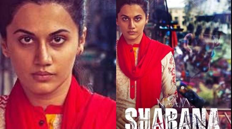 Photo of 'नाम शबाना' का दूसरा धमाकेदार ट्रेलर रिलीज, तापसी पन्नू का पॉवरपैक एक्शन