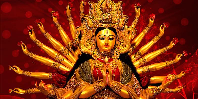मां दुर्गा को प्रसन्न करने के अचूक और सरल उपाय