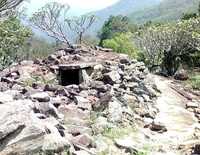 पुनर्जन्म के लिए INDIA में भी बनाए जाते थे ऐसे 'ताबूत', 12000 साल हैं पुराने
