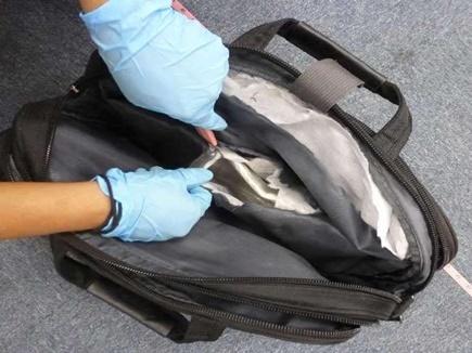 अभी-अभी: सेना की वर्दी से भरा बैग मिला, पंजाब में लागू हुआ हाई अलर्ट