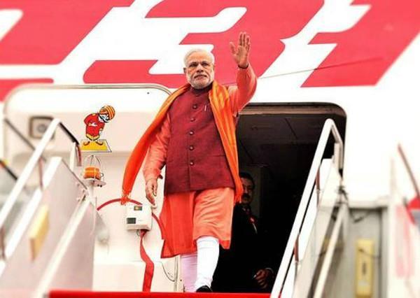 आज से PM मोदी भारत में निवेश के लिए देंगे उद्योगपतियों को न्यौता