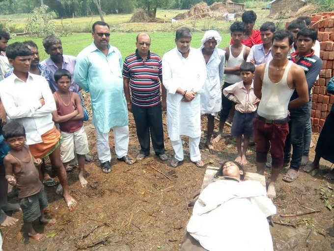 बिहार में आंधी और पानी ने मचाई तबाही, प्रदेश भर में 24 लोगों की हुई मौत