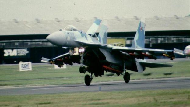 ब्रेंकिंग न्यूज़ : सुखोई-30 लड़ाकू विमान के लापता होने के असल कारण का हुआ खुलासा