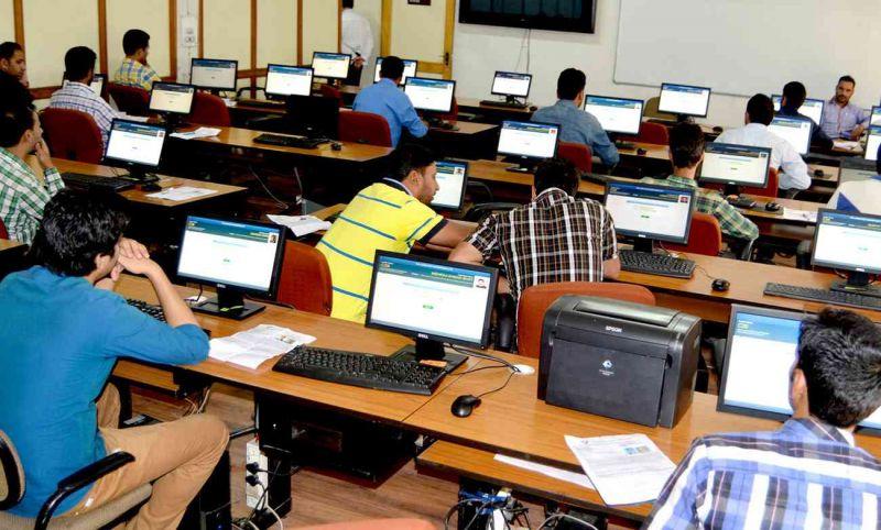 ग्रुप C और ग्रुप D की प्रतियोगी परीक्षाओं की करें तैयारी