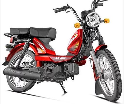 जिस देश में 35 रुपये में मिल जाए बाइक, ऐसा देश है मेरा