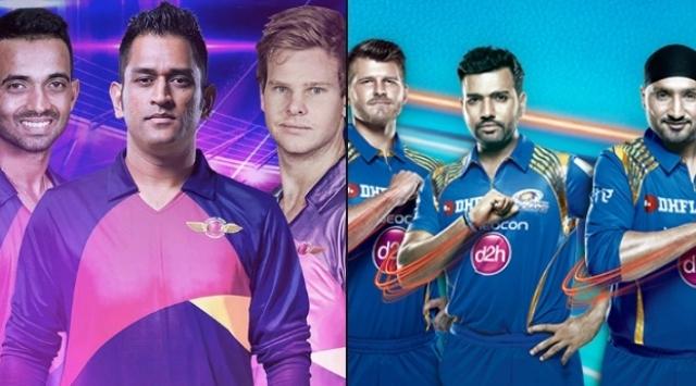 IPL-10 के पहले क्वालीफायर में मुंबई, पुणे आपस में भिड़ेंगे