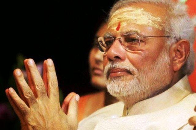 बड़ी खबर: मोदी का सफाया करने के लिए किंगमेकर ने खाई कसम, विरोधियों ने बनाई फौज