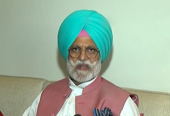मंत्री राणा गुरजीत की बढ़ीं मुश्किलें, आयकर विभाग ने शुरू की जांच