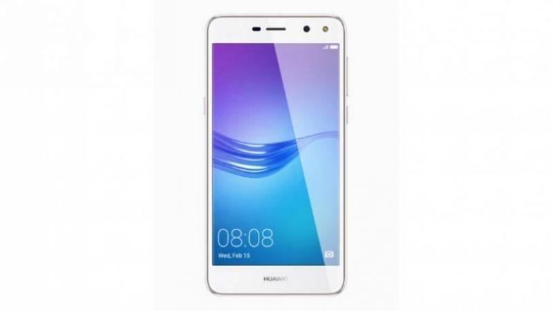 HUAWEI ने लांच किया Y6 (2017) स्मार्टफोन