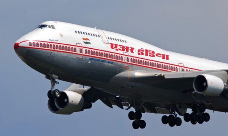 एयर इंडिया के परिचालन से बाहर निकलने की तैयारी में सरकार