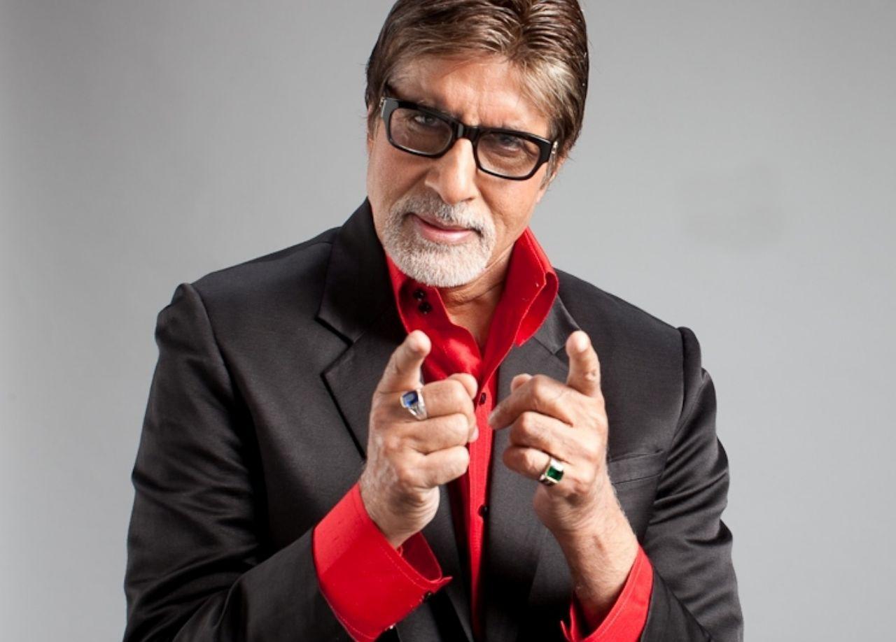 स्वच्छ भारत अभियान से जुड़े अमिताभ बच्चन, जल्द ही वो मुंबई में 'दरवाजा बंद' अभियान की शुरुआत करेंगे