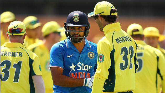 चैंपियंस ट्रॉफी के फाइनल में भारत और ऑस्ट्रेलिया के
