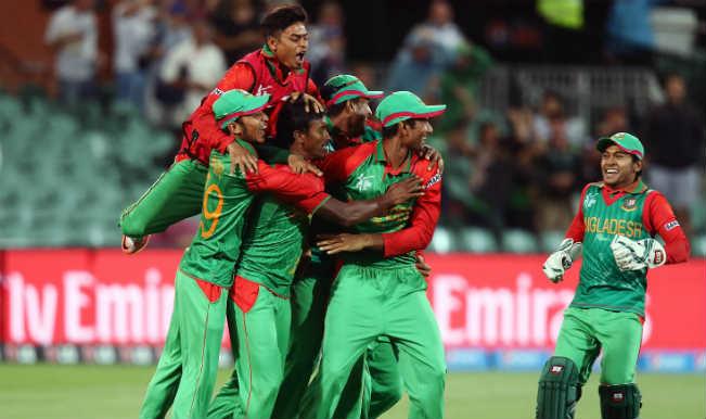 अंडरडॉग' बांग्लादेश उलटफेर करने में है माहिर