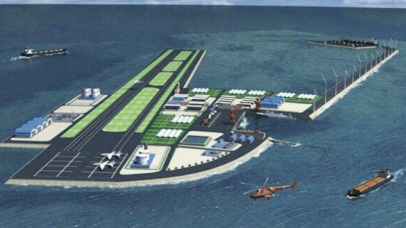 दक्षिण चीन सागर में चीन को अमेरिका ने पहली बार दी सबसे बड़ी चुनौती