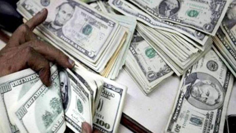 देश का विदेशी मुद्रा भंडार, पहुंचा 379.310 अरब डॉलर के पार