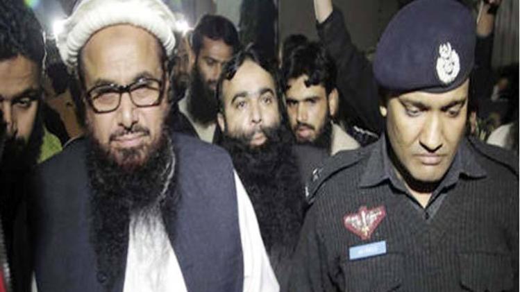 आखिरकार पाकिस्तान ने भी माना, हाफिज सईद जेहाद