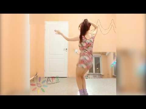 इस लड़की का हॉट डांस देखकर हो जायेंगे अच्छे-अच्छे लोग बेहोश…