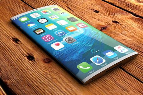 कर्व्ड स्क्रीन से डुअल लेंस तक, iPhone 8 में हो सकते हैं ये सारे फीचर्स