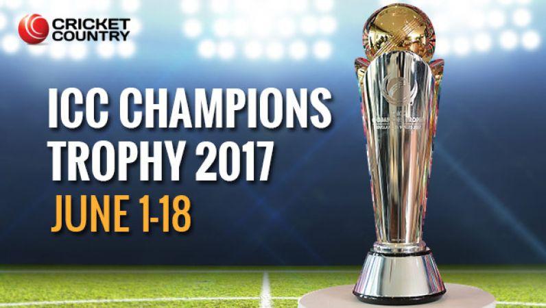 चैंपियंस ट्रॉफी का फाइनल मैच इंग्लैंड और ऑस्ट्रेलिया के बीच हो सकता है