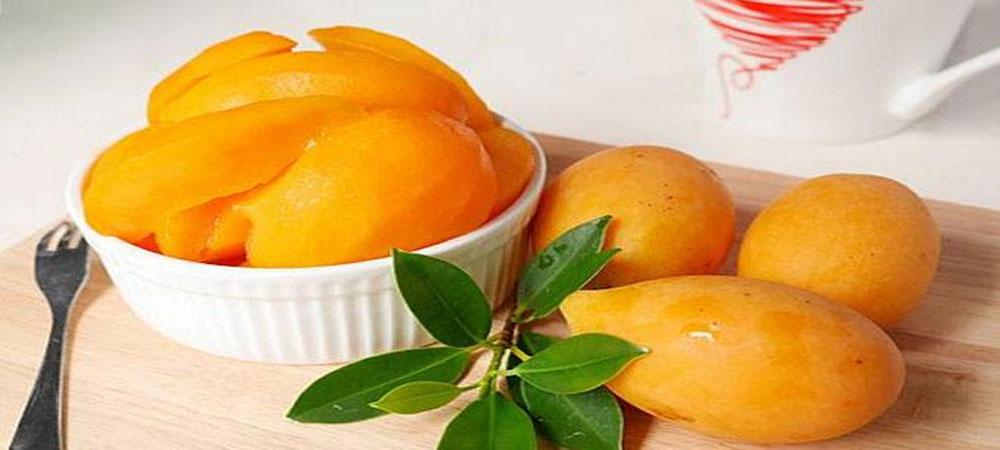 गर्मियों में रोजाना खाएं 1 आम, मिलेंगे ये 9 बेहतरीन फायदे...