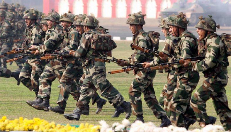 CPM नेता के विवादित बोल- भारतीय सेना को दुष्कर्मी, अपहरणकर्ता और हत्यारा बताया