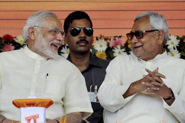 आज प्रधानमंत्री नरेंद्र मोदी के भोज में शामिल होंगे नीतीश, सियासत में तेज हुई हलचल....