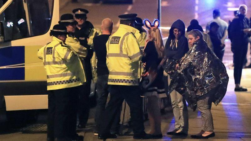 ब्रिटेन में फिर से हो सकता है आतंकीयो का हमला, बढ़ाई गई कड़ी सुरक्षा