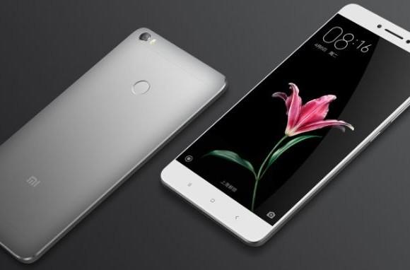 आज लॉन्च होगा Mi Max 2 स्मार्टफोन, 6GB रैम से होगा लैस