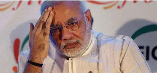 हद है! पीएम मोदी के कहने पर इतना भी नहीं कर पाए भाजपा