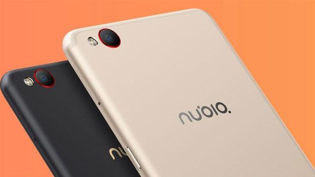 नूबिया ने एन1 लाइट स्मार्टफोन उतारा