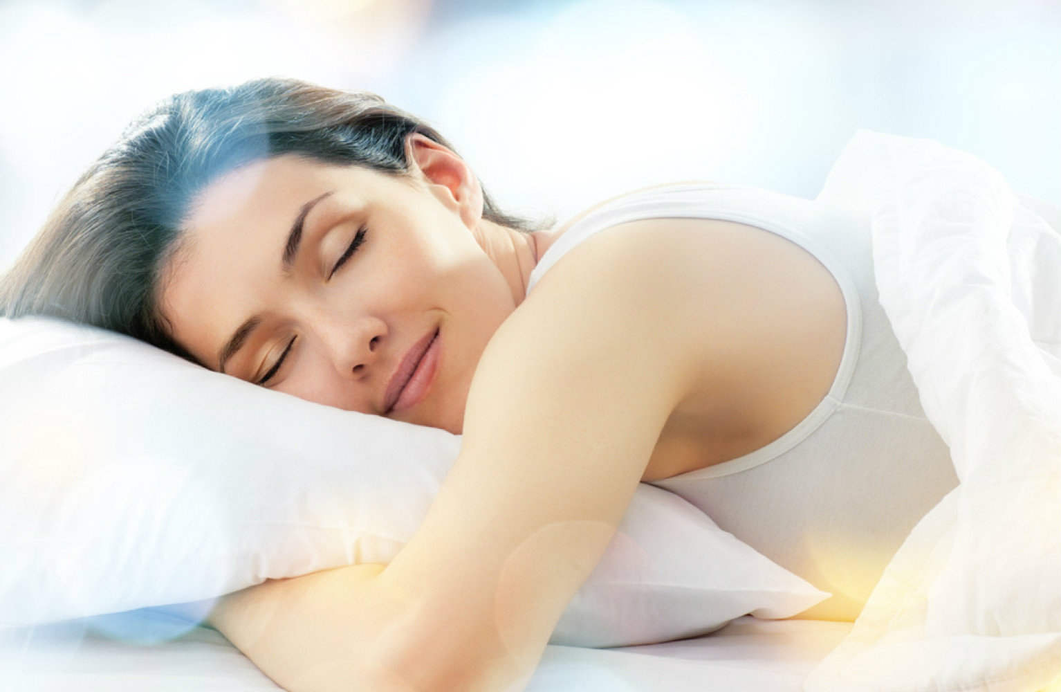 अच्छी नींद से भी घट सकता है वजन