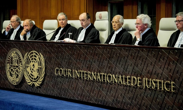 कुलभूषण जाधव मामले में भारत की बड़ी जीत