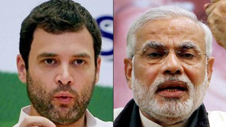 वहीं दूसरी तरफ कांग्रेस उपाध्यक्ष राहुल गांधी ने ट्वीट कर मोदी सरकार के तीन सालों पर टिप्पणी की है.राहुल ने अपने ट्वीट में सरकार के कामकाज पर सवाल उठाए हैं. राहुल ने ट्वीट में लिखा, 'नौजवान नौकरी ढंढने के लिए संघर्ष कर रहे हैं, किसान आत्महत्या कर रहे हैं और बॉर्डर पर जवान मर रहे हैं. सरकार किस बात का जश्न मना रही है?'
