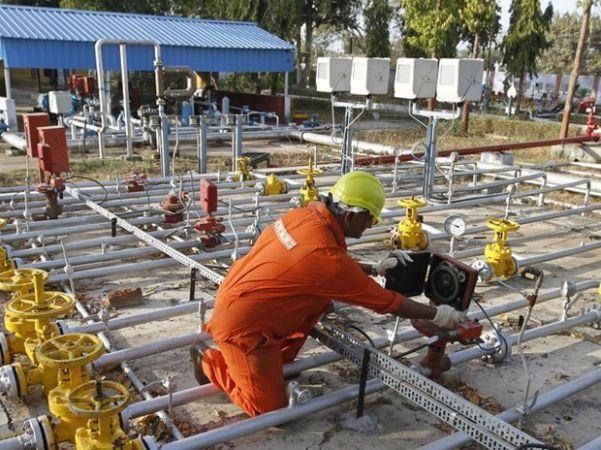 अब लाभ का धंधा नहीं रहा प्राकृतिक गैस को उत्पादित करना