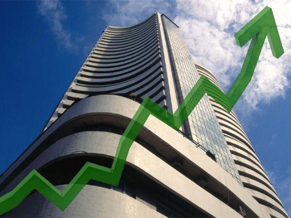 शेयर मार्केट में 278 अंकों की तेजी के साथ बंद हुआ हफ्ते का कारोबार