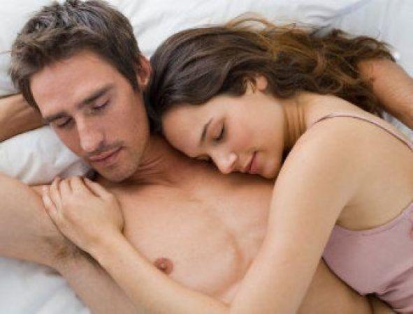 इन TIPS की मदद से बढ़ाया जा सकता है सेक्स टाइमिंग