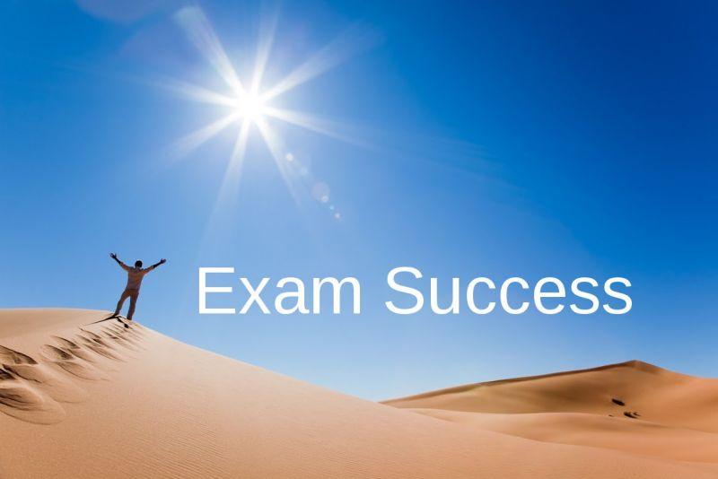 अगर आपको परीक्षा में सफल होना है तो पढ़े कुछ खास टिप्स