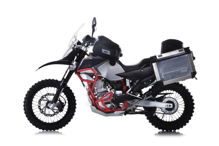 भारत आ रही है SWM मोटर्स ऐसी 3 शानदार बाइक्स के साथ………