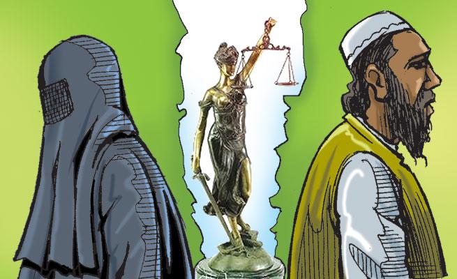 मुस्लिम समुदाय को मोदी सरकार की चेतावनी