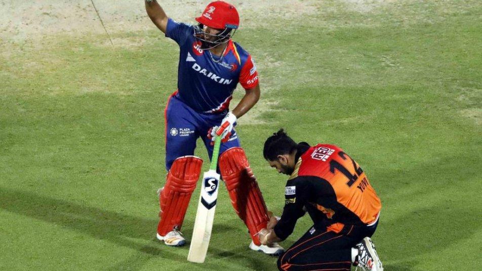 बल्लेबाजी के साथ अपनी खेल भावना से भी युवराज सिंह ने जीत सबका दिल