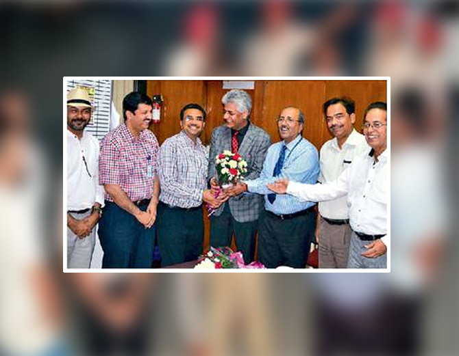 78000 ऑप्रेशन कर चुके डॉ. जगतराम को पुनर्जोत अवॉर्ड, 150 डॉक्टरों को ट्रेनिंग