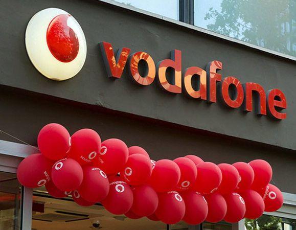वोडाफोन ने लॉन्च किये तीन नए आकर्षक प्लान