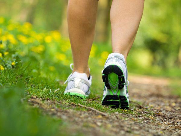 अगर आपको फिट रहना है तो बढ़ाइए कदम से कदम