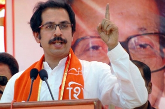 Shiv Sena gets rid of Modi government