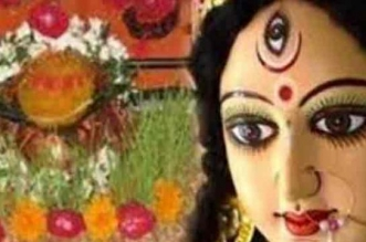 Navratri: Mother Durga will be pleased with the pronunciation of these mantras