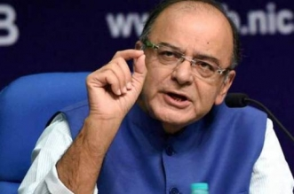Arun Jaitley's big statement