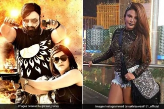 Rani Sawant will now become Honeypreet on screen
