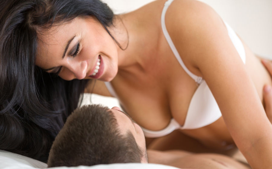 Make Your Partner Satisfied With These Top 5 Sex Tips